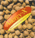 Adult Dog Fish and Potato with Allergy-X(r) Kibble