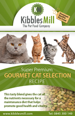 Gourmet Cat Selection