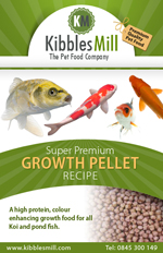 Growth Pellet