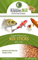 Koi Sticks