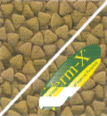Lamb and Rice Kibble with Verm-x