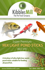 Mix Light Pond Sticks
