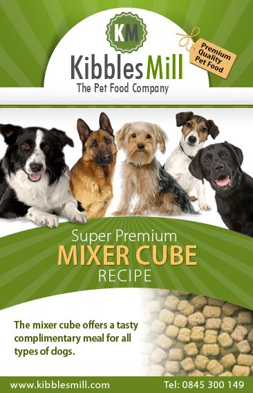 Mixer Cube
