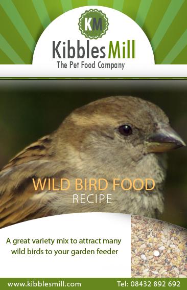 Wild-Bird-Food