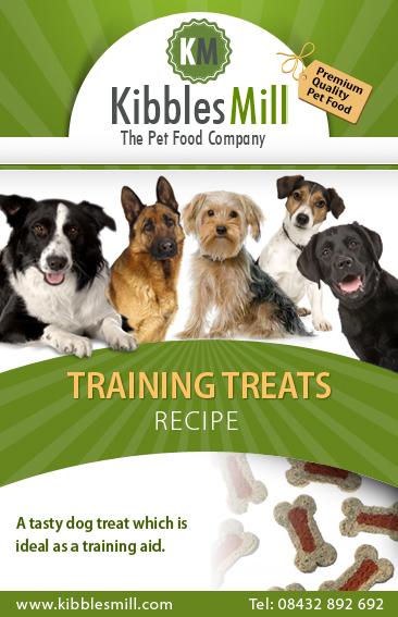 training_treats